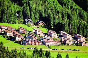 Hotel FERIENDORF HOHENTAUERN STYRIA