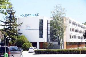 Hotel HOLIDAY BLUE Olimp