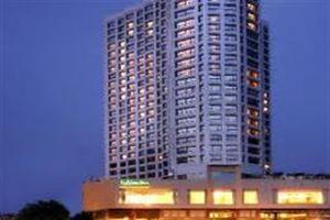 Hotel HOLIDAY INN  CHIANG MAI
