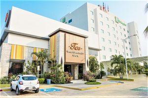 Hotel HOLIDAY INN ACAPULCO LA ISLA ACAPULCO