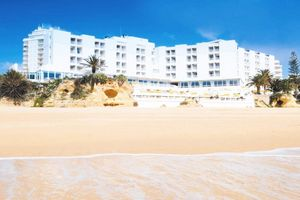 Hotel HOLIDAY INN ALGARVE ALGARVE