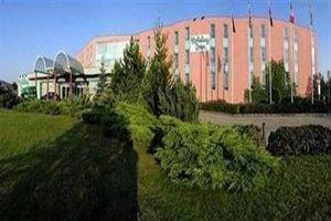 Hotel HOLIDAY INN BUDAPEST BUDAORS BUDAPESTA
