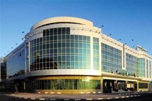 Hotel HOLIDAY INN BUR DUBAI DUBAI