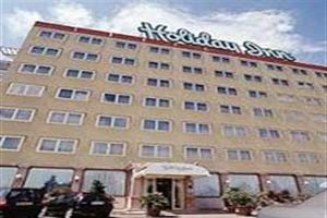 Hotel HOLIDAY INN CONGRESS CENTRE VERONA