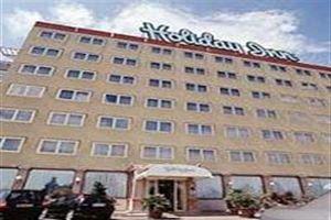 Hotel HOLIDAY INN CONGRESS CENTRE VERONA