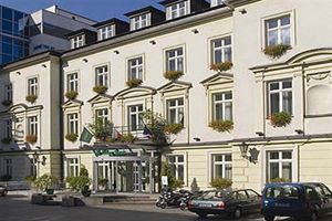 Hotel HOLIDAY INN CRACOW CITY CENTER CRACOVIA