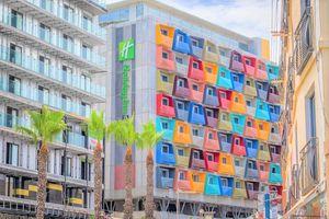 Hotel HOLIDAY INN EXPRESS ST JULIANS