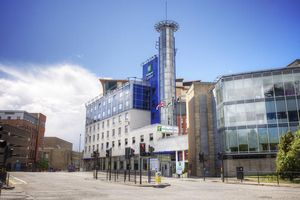 Hotel HOLIDAY INN EXPRESS GLASGOW THEATRELAND GLASGOW
