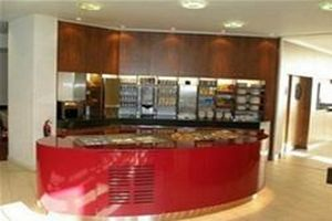 Hotel HOLIDAY INN EXPRESS LONDON CITY LONDRA