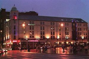 Hotel HOLIDAY INN GLASGOW GLASGOW