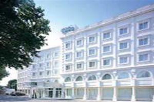 Hotel HOLIDAY INN ISTANBUL CITY ISTANBUL