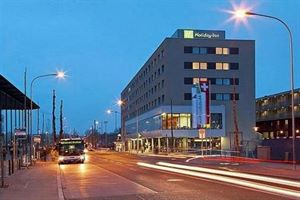 Hotel HOLIDAY INN MESSE ZURICH