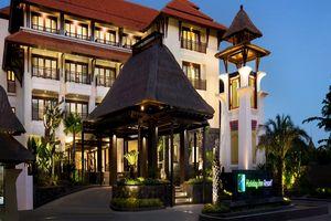 Hotel HOLIDAY INN RESORT BENOA BENOA