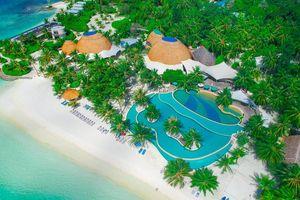 Hotel HOLIDAY INN RESORT KANDOOMA MALDIVES SUD-MALE ATOLL