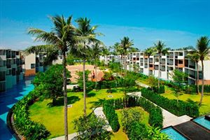 Hotel HOLIDAY INN RESORT MAI KHAO BEACH PHUKET