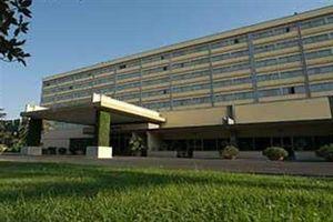 Hotel HOLIDAY INN ROME EUR PARCO DEI MEDICI ROMA