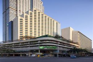 Hotel HOLIDAY INN SILOM  BANGKOK