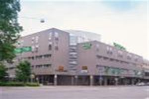 Hotel HOLIDAY INN TURKU HELSINKI