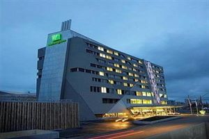 Hotel HOLIDAY INN WESTSIDE BERNA