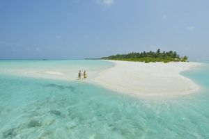 Hotel HOLIDAY ISLAND RESORT SPA ARI ATOLL
