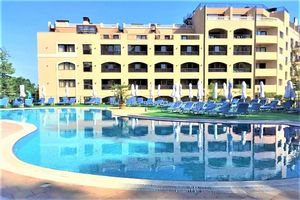 Hotel HOLIDAY PARK Nisipurile de Aur