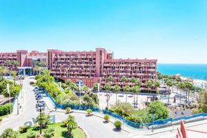 Hotel HOLIDAY WORLD POLYNESIA Benalmadena