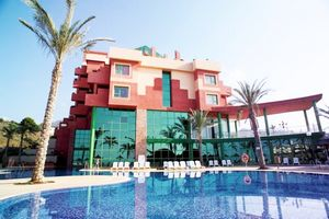Hotel HOLIDAY WORLD RIWO Benalmadena
