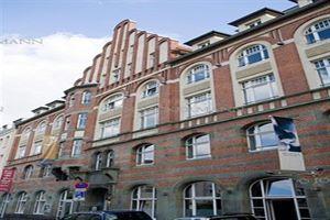 Hotel HOPPER ST ANTONIUS KOLN