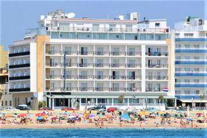 Hotel HORITZO Blanes
