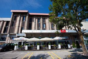Hotel CREINA BLED