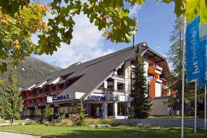 Hotel KOMPAS Kranjska Gora