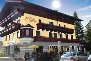 Hotel -PENSION KITZ AKTIV ZELL AM SEE
