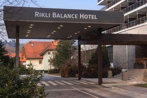 Hotel RIKLI BALANCE BLED BLED