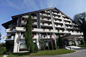 Hotel SAVICA GARNI BLED