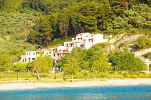 Hotel HOVOLO SKIATHOS