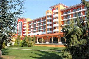 Hotel HRIZANTEMA SUNNY BEACH