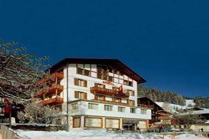 Hotel HULDI AND WALDHAUS ADELBODEN