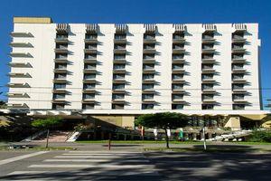 Hotel HUNGUEST HOTEL FENYÕ Harghita