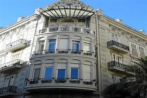 Hotel HUSA REINA VICTORIA VALENCIA