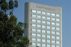 Hotel HYATT REGENCY MEXICO CITY