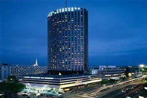 Hotel HYATT REGENCY ETOILE (EX CONCORDE LA FAYETTE) PARIS