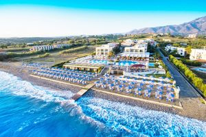 Hotel HYDRAMIS PALACE CRETA