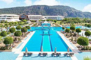 Hotel HILTON DALAMAN SARIGERME RESORT & SPA MARMARIS