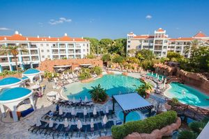 Hotel Hilton Vilamoura As Cascatas Golf ALGARVE
