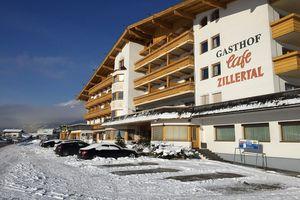 Hotel GASTHOF ZILLERTAL ZILLERTAL