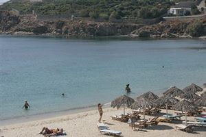Hotel MINA BEACH MYKONOS