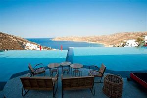 Hotel MYCONIAN AVATON RESORT EXCLUSIVE VILLAS MYKONOS
