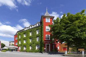 Hotel SCHWARZLER VORARLBERG