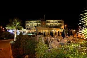 Hotel SEA PARK RESORT & SPA ABRUZZO