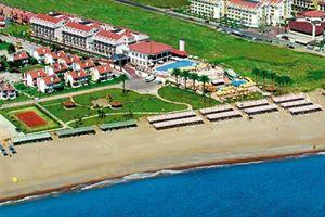 Hotel VERA SEAGATE RESORT BELEK